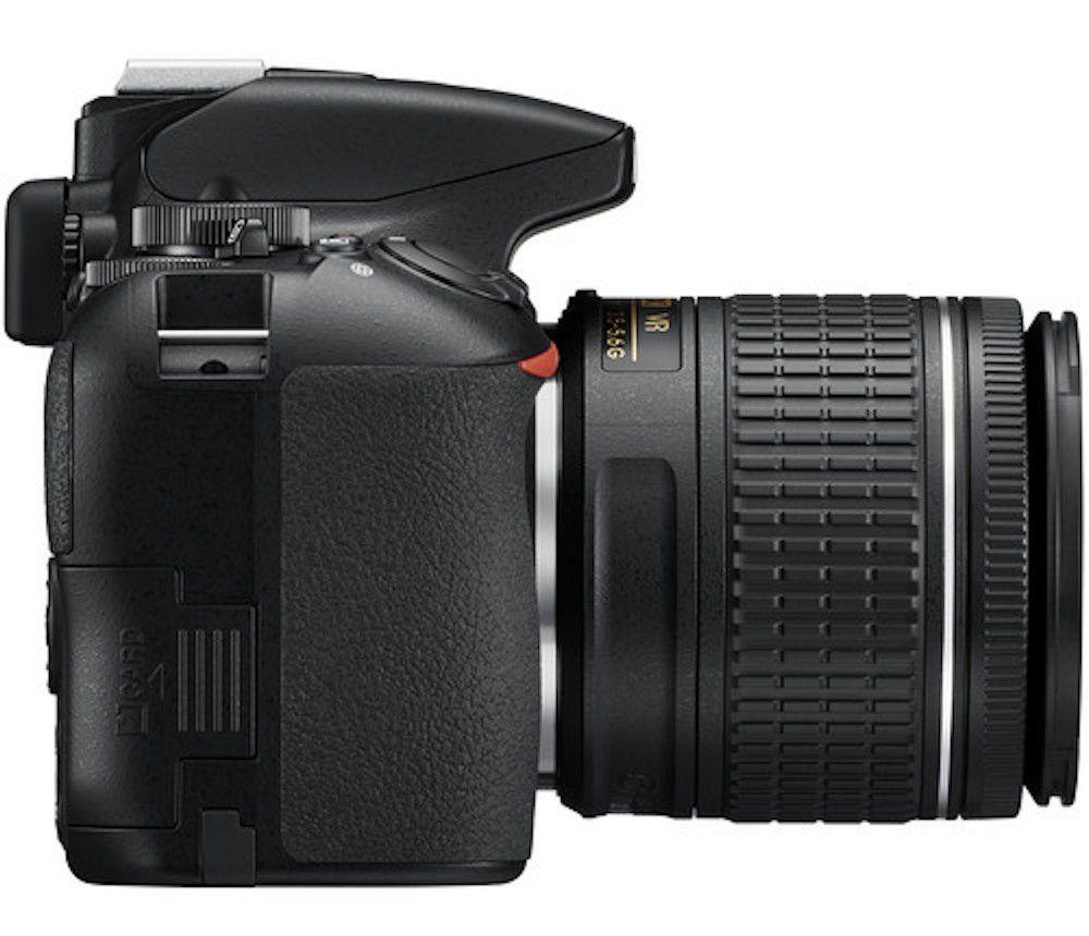 NIKON D3500 Kit 18-55mm  - 24.2MP