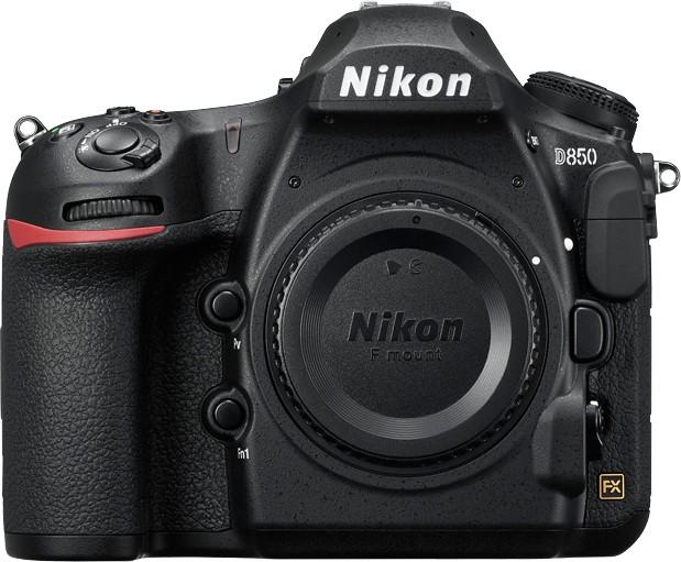 NIKON D850 - 45,7 MP