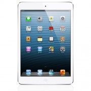 Apple iPad Mini 16GB Tela 7,9� WI-FI, C�mera 5MP - Filma em HD Bluetooth 4.0, Branco - MD531BZ/A