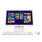 ALL IN ONE LG 21,5´´ PC 22V240 - 4GB, 500HD, Windows 10 - FULLHD/IPS/WI-FI