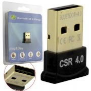Adaptador Bluetooth USB 4.0 AP-CSR-4.0