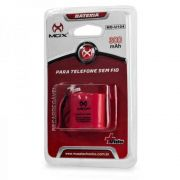 Bateria P/ Telefone S/ Fio MO-U104