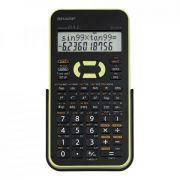 Calculadora Eletr.dig.sharp MOD.EL531XBGR