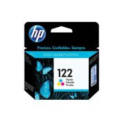 Cart Tinta ORG HP 122 Color CH562HB