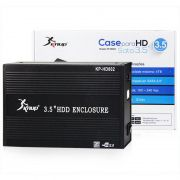Case 3.5 HD SATA USB 2.0 Case 3,5YA - Desktop (PC) / KP-HD002