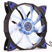 Cooler P/ GAB 120X120X25 NFX C120LB LED AZUL (GAR 6M)