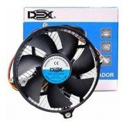 Cooler para Processador 775 - DEX - DX-775