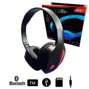Fone de Ouvido KP-440 Bluetooth