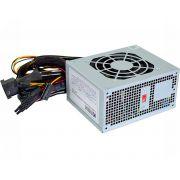Fonte SFX 200W K-MEX PP-200RNG MATX/ITX