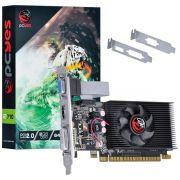 Gpu GT710 2GB DDR3 64 PA710GT6402D3LP