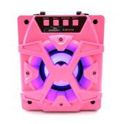 Mini Caixa de Som Grasep Bluetooth D-BH3102
