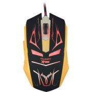 Mouse Gamer Xfire Neith 3200 DP17 Botoes AZUL