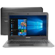 Notebook Compaq Presario CQ17 W10 4GB 500GB Lote:nf 859501 EAN:7898960921083