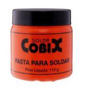 Pasta para Soldar Cobix 100G
