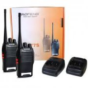 Radio Comunicador WALK TALK BF-777S