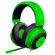 Razer Audio Kraken PRO V2 Green OVAL