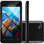 Smartphone MS40S Preto