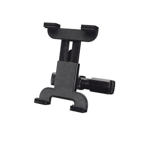 18639-TRUST Suporte Automotivo para Tablet em Plastico - TRUST UNI CAR Headr HLD D/TBL  - Sarcompy