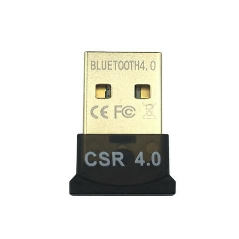 Adaptador Bluetooth USB 4.0 AP-CSR-4.0  - Sarcompy