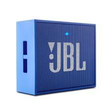 Caixa de Som Bluetooth JBL GO AZUL  - Sarcompy