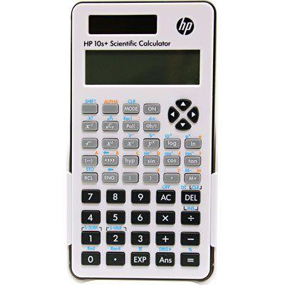 Calculadora HP 10S + Cientifica  - Sarcompy
