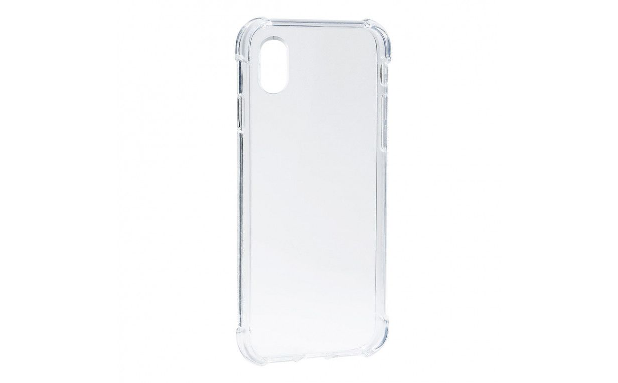 Capa CRYSTAL PRO Airbag Transparente para Apple iPhone XR  - Sarcompy