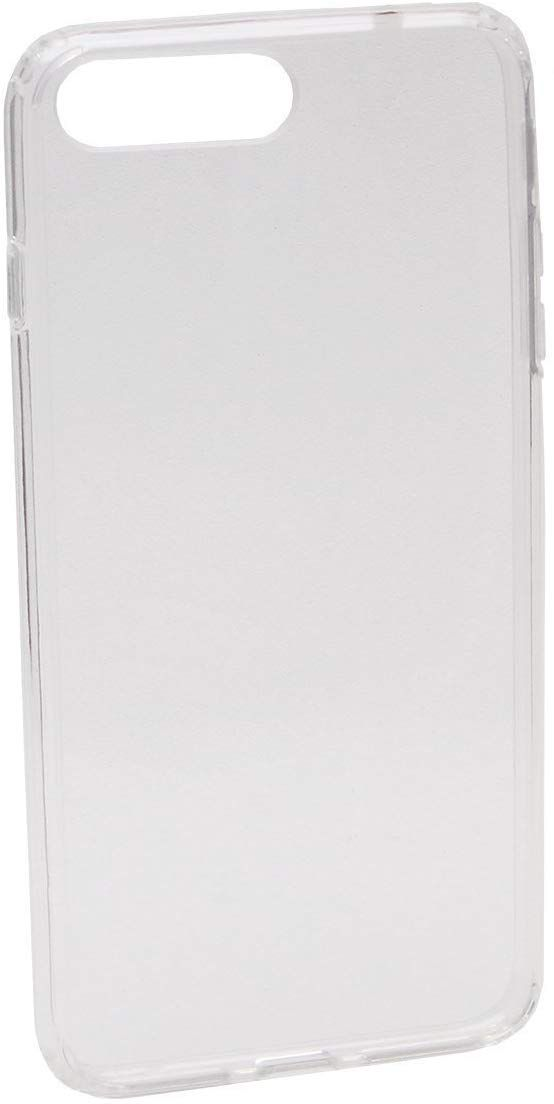 Capa ELFO Poliuretano Apple iPhone 7 CRYSTAL PRO  - Sarcompy