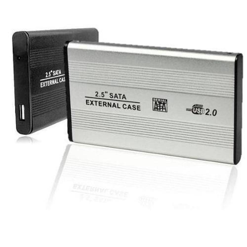 Case SATA USB 3.0 HD 2,5  - Sarcompy