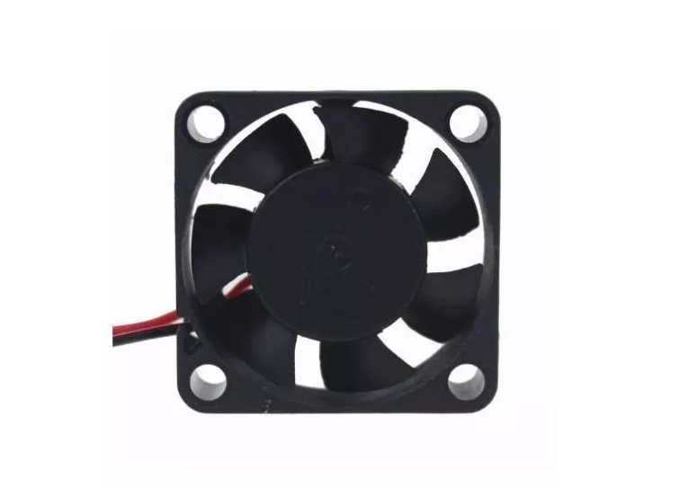 Cooler Microv 40X40X20MM 12V  - Sarcompy