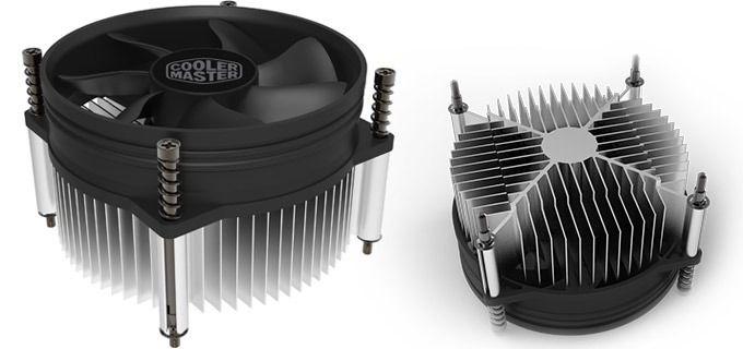 Cooler P/ Processador - RH-150-20FK-R1  - Sarcompy