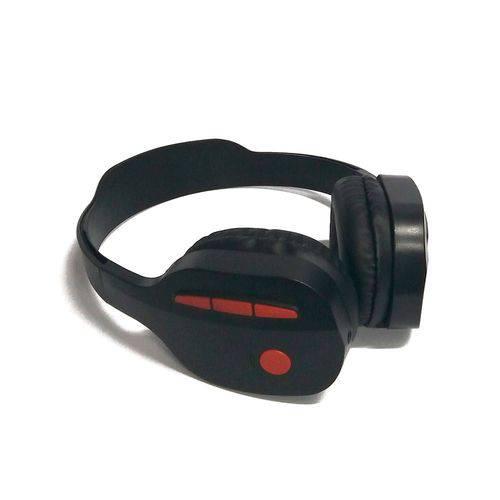 Fone de Ouvido KP-440 Bluetooth  - Sarcompy