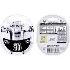 Fone de Ouvido Santos Super FAN Waldman  - Sarcompy
