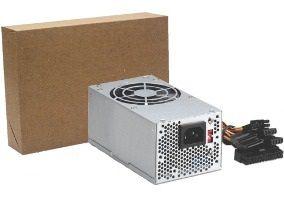 Fonte TFX 200W K-MEX PD-200RNG Mini ITX C/CABO (GAB.06M)  - Sarcompy