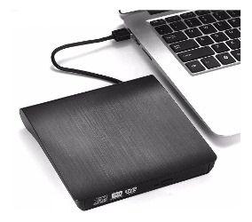 Gravador de DVD Externo USB SLIM LG GP10NB20  - Sarcompy