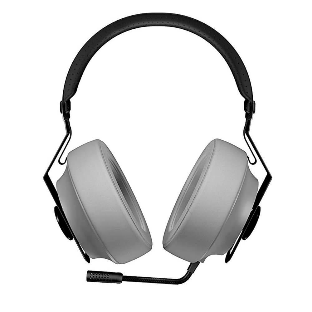 Headset Gamer Cougar Phontum Essential IVORY - 3H150P40W-0001  - Sarcompy