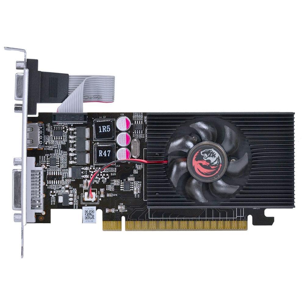 L-GPU GT 730 4GB DDR3 128 PA730GTI2804D3  - Sarcompy