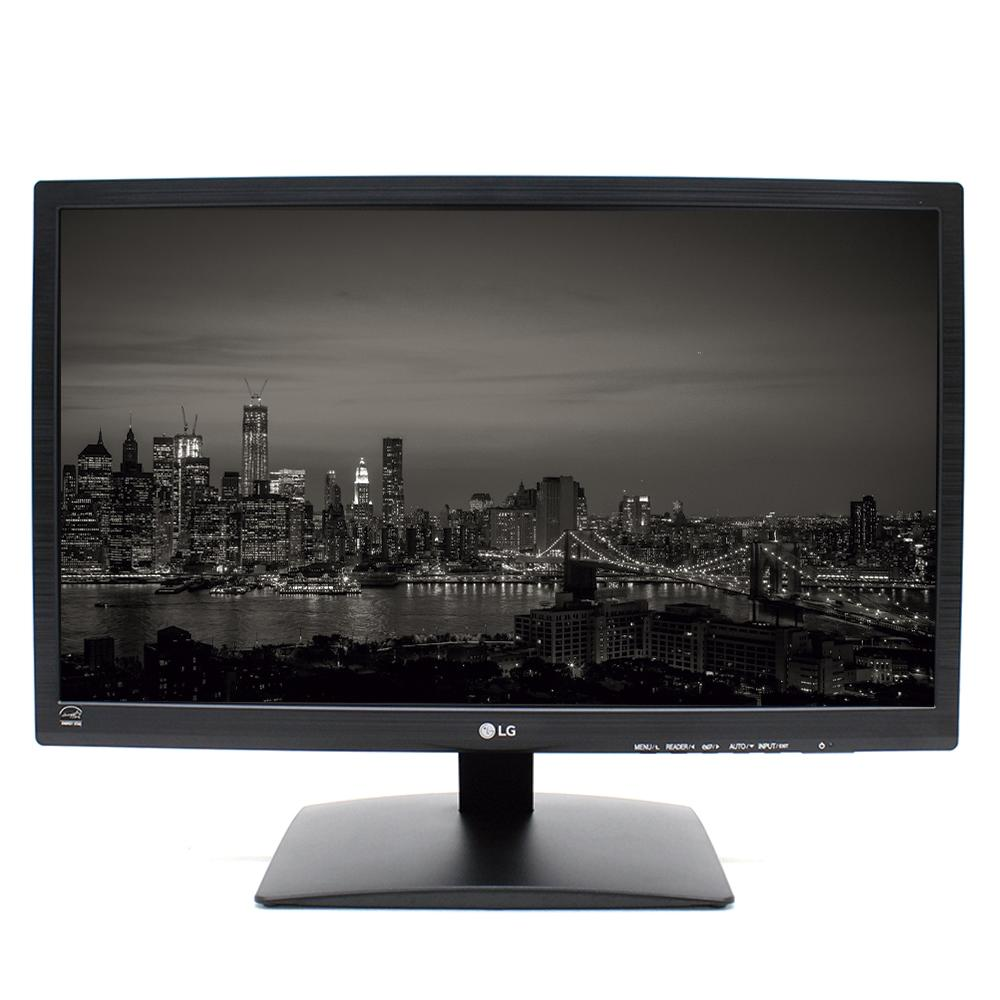Monitor LED 21.5P LG 22MP55VQ-B VGA/DVI/HDMI  - Sarcompy