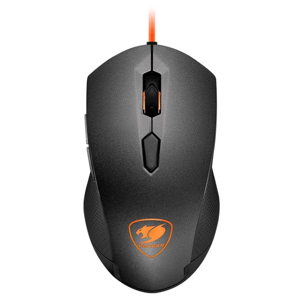 Mouse Gamer Cougar Minos X2 - 3MMX2WOB.0001  - Sarcompy