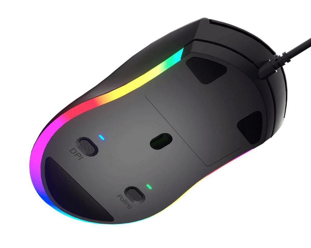 Mouse Gamer Cougar Minos XT - 3MMXTWOB.0001  - Sarcompy