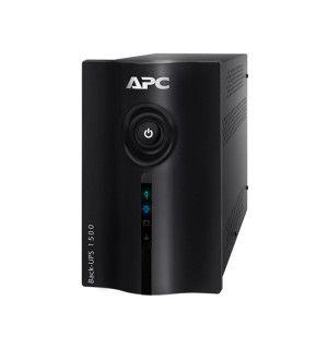 NB-APC BACK-UPS 1500VA USB, 115V/220V, Brazil  - Sarcompy