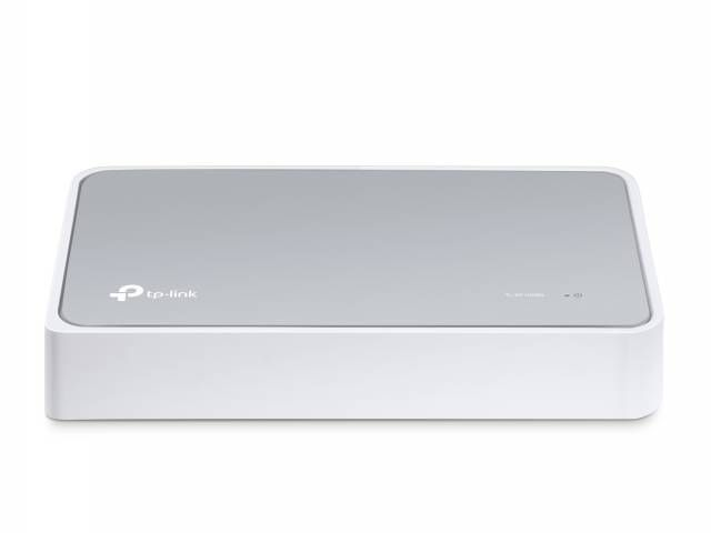Switch 8P TP-LINK 10/100 TL-SF1008D  - Sarcompy