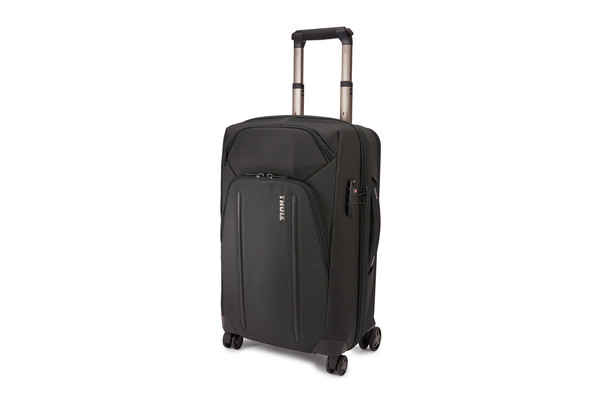 MALA THULE CROSSOVER 2 CARRYON SPINNER 55/23CM 35L