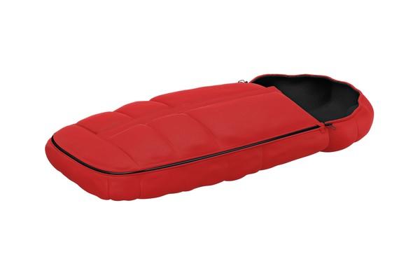 SACO DE DORMIR P/ SLEEK ENERGY RED (11000306)