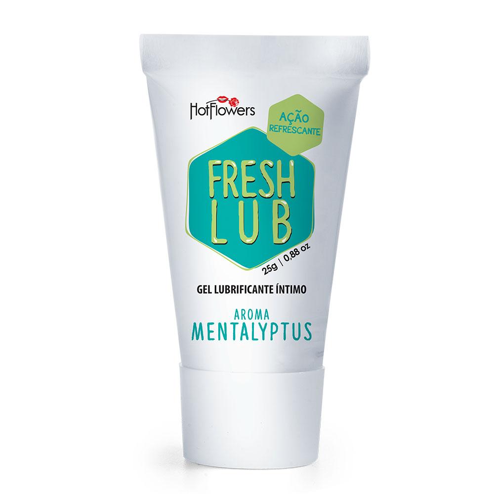 Fresh Lub Mentalyptus