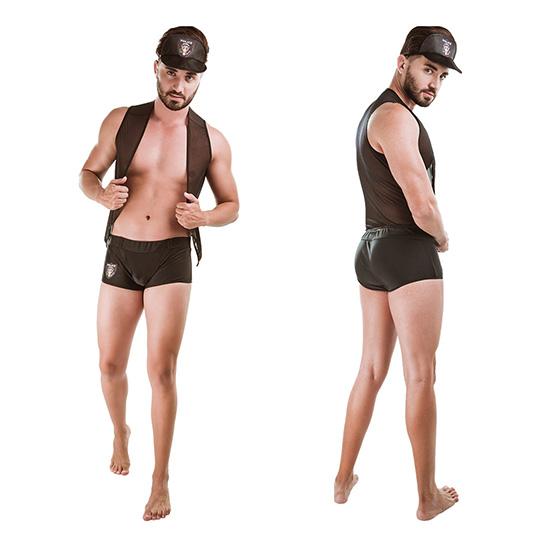 Policial Bandido