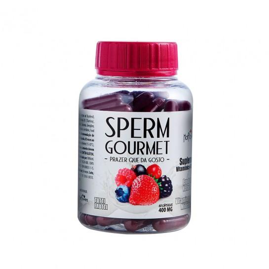 Sperm Gourmet