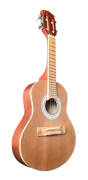 CAVAQUINHO ROOS MOD. 054 NATURAL (NT) CAVACO 570