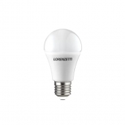 LAMPADA LED 9W E27 6500K A60 BIVOLT LORENZETTI