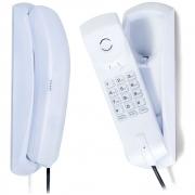 TELEFONE INTELBRAS GONDOLA TC20 BRANCO