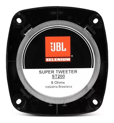 SUPER TWEETER SELENIUM ST200 100W